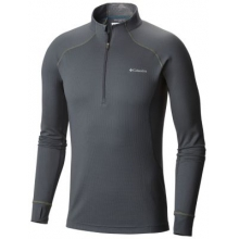 Men's Heavyweight II Long Sleeve Half Zip by Columbia