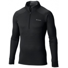 Men's Heavyweight II Long Sleeve Half Zip by Columbia in Cochrane Ab