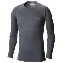 Men's Heavyweight II Long Sleeve Top by Columbia