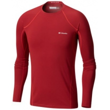 Men's Midweight Stretch Long Sleeve Top by Columbia