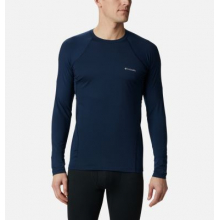 Men's Tall Midweight Stretch Long Sleeve Top