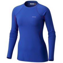 Women's Midweight Stretch Long Sleeve Top by Columbia in Nanaimo BC