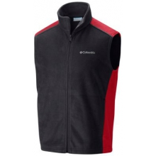 Men's Steens Mountain Vest by Columbia in Harrisonburg Va