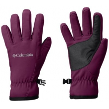 Women's W Kruser Ridge Softshell Glove by Columbia