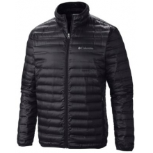 Men's Flash Forward Down Jacket by Columbia