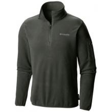 Men's Titan Pass 1.0 Half Zip Fleece by Columbia