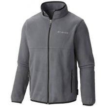 Men's Fuller Ridge Fleece Jacket by Columbia