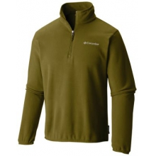Men's Ridge Repeat Half Zip Fleece