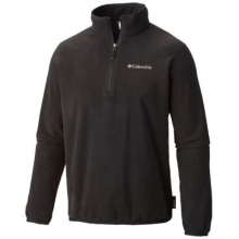 Men's Extended Ridge Repeat Half Zip Fleece by Columbia