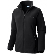 Women's Extended Fuller Ridge Fleece Jacket by Columbia