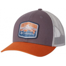 Columbia Mesh Snap Back Hat by Columbia in Hope Ar