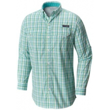 Men's Super Low Drag Long Sleeve Shirt by Columbia in Nanaimo Bc