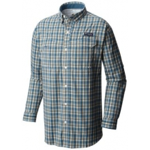 Men's Super Low Drag Long Sleeve Shirt by Columbia in Mt Pleasant Sc