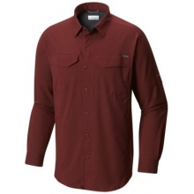 Silver Ridge Lite Long Sleeve Shirt by Columbia in Fresno Ca