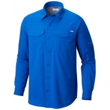 Men's Silver Ridge Lite Long Sleeve Shirt by Columbia in Concord Ca
