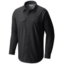 Silver Ridge Lite Long Sleeve Shirt by Columbia in San Francisco Ca