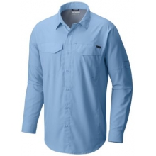 Men's Silver Ridge Lite Long Sleeve Shirt by Columbia in Burbank Ca