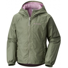 Girl's Ethan Pond Jacket by Columbia in Glenwood Springs CO