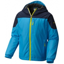 Youth Boy's Ethan Pond Jacket