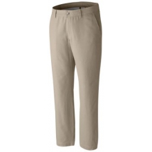 Men's Extended Roc II Pant by Columbia