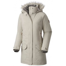 Women's Icelandite Turbodown Jacket by Columbia