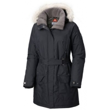 Women's Icelandite TurboDown Jacket by Columbia in Burbank CA