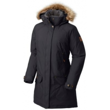 Women's Icelandite TurboDown Jacket by Columbia in Cochrane Ab