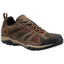 Men's North Plains Drifter Waterproof by Columbia in Dillon Co