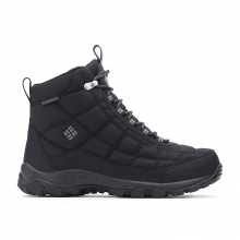 Men's Firecamp Boot by Columbia