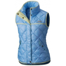 Women's Harborside Diamond Quilted Vest by Columbia