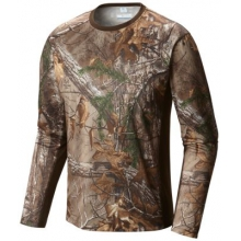 Men's Stealth Shot III Zero Long Sleeve by Columbia