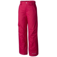 Youth Bugaboo Pant by Columbia in Cold Lake Ab