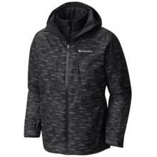 Men's Whirlibird Interchange Jacket