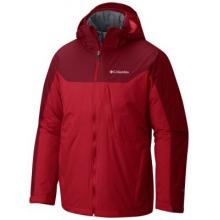 Men's Whirlibird Interchange Jacket by Columbia in Burnaby Bc