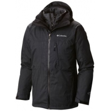 Men's Extended Whirlibird Interchange Jacket by Columbia in San Marcos Tx