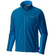 Men's Titan Ridge II Hybrid Jacket by Columbia