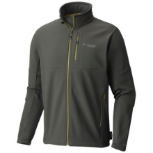 Men's Titan Ridge II Hybrid Jacket by Columbia in Glenwood Springs CO