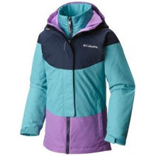 Youth Girl's Whirlibird Interchange Jacket