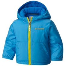 Youth Unisex Toddler Kitterwibbit Jacket by Columbia in Ponderay Id