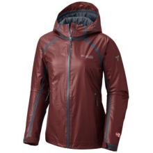 Women's Outdry Ex Gold Insulated Jacket by Columbia