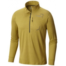 Men's Diamond Peak Half Zip by Columbia