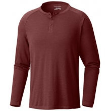 Men's Trail Shaker Ls Henley