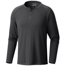 Men's Trail Shaker Ls Henley by Columbia