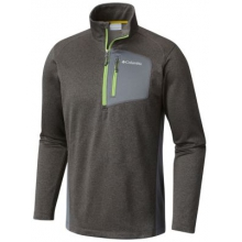 Men's Jackson Creek Half Zip by Columbia in Rogers Ar