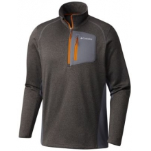 Men's Jackson Creek Half Zip by Columbia