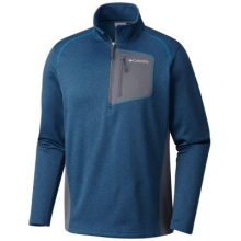 Men's Jackson Creek Half Zip by Columbia in Anderson Sc