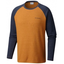 Men's Tall Ketring Raglan Long Sleeve Shirt by Columbia