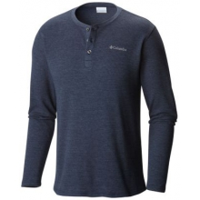 Men's Ketring Henley by Columbia in Auburn Al