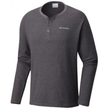 Men's Extended Ketring Henley by Columbia