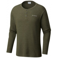 Men's Tall Ketring Henley by Columbia